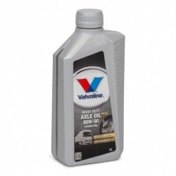 Transmisinė Alyva HD Axle Oil PRO VALVOLINE 80W/90 Mineralinė Mechaninei pavarai 1 l