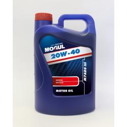 M7ADSIII alyva PARAMO 20W/40 Mineralinė Varikliams 4 l