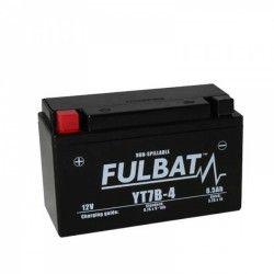 Akumuliatorius FULBAT  6.8 Ah 85 A EN 12V