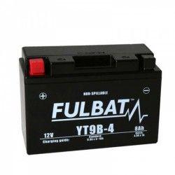 Akumuliatorius FULBAT  8.4 Ah 115 A EN 12V