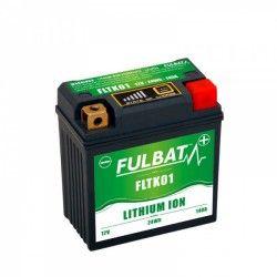 Akumuliatorius FULBAT  24.0Wh 120 A EN 12V