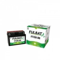 Akumuliatorius FULBAT  10 Ah 175 A EN 12V