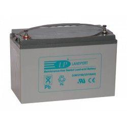 Akumuliatorius VRLA 100 Ah 12V AGM