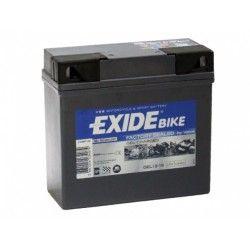 Akumuliatorius EXIDE 19 Ah 170 A DIN 12V
