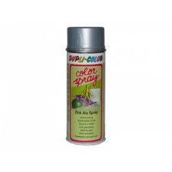 """Cinko-Aliuminio gruntas """"Zink Alu Spray"""" 400ml MOTIP"""