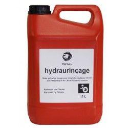 Alyva Hydraurincage TOTAL Hidraulikai 5 l