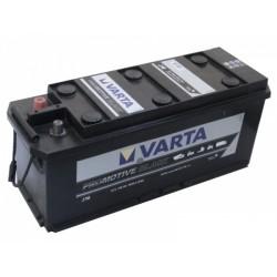 Akumuliatorius VARTA 135 Ah 1000 A EN 12V