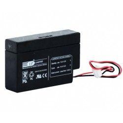 Akumuliatorius VRLA 0.8 Ah 12V AGM