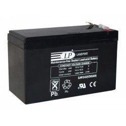Akumuliatorius VRLA 7.8 Ah 12V AGM