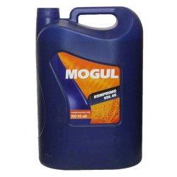 Alyva MOGUL KOMPRIMO VDL46 MOGUL Mineralinė Kompresoriams 10L