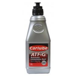 ATF-G 1L CARLUBE alyva CARLUBE  Mineralinė Automatinei pavarai 1 l
