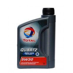 Alyva Quartz Ineo ECS TOTAL 5W/30 Sintetinė Varikliams 1 l