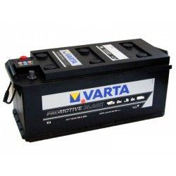 Akumuliatorius VARTA 143 Ah 950 A EN 12V