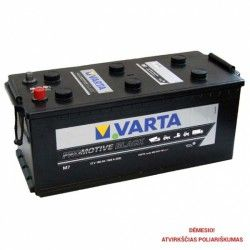 Akumuliatorius VARTA 180 Ah 1100 A EN 12V