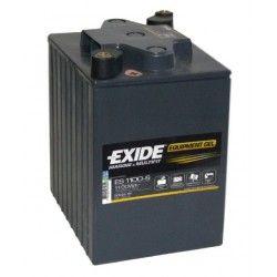 Akumuliatorius EXIDE 200 Ah 750 A EN 6V