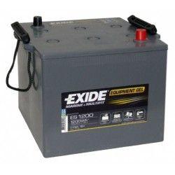 Akumuliatorius EXIDE 110 Ah 760 A EN 12V