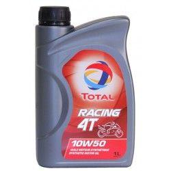 Alyva HI-PERF Racing 4T TOTAL 10W/50 Sintetinė Varikliams 1 l