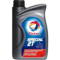 Alyva Special 2T TOTAL Mineralinė Varikliams 1 l