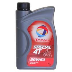 Alyva HI-PERF Special 4T TOTAL 20W/50 Mineralinė Varikliams 1 l