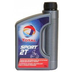 Alyva HI-PERF Sport 2T 700 TOTAL Varikliams 1 l