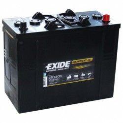 Akumuliatorius EXIDE 120 Ah 750 A EN 12V