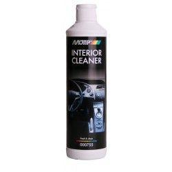 """Automobilio vidaus valiklis """"Interior cleaner"""" 500ml MOTIP"""