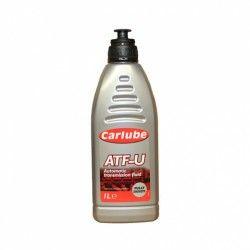 ATF-U AUTOTRANS 1L CARLUBE alyva CARLUBE  Sintetinė Automatinei pavarai 1 l