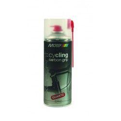 """Anglies pluošto dalių grip`as """"Carbon Grip"""" 400ml MOTIP"""