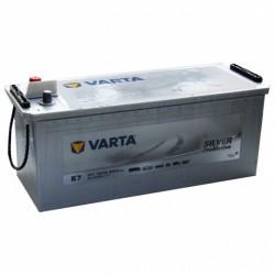 Akumuliatorius VARTA 145 Ah 800 A EN 12V