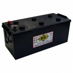 Akumuliatorius BSI 180Ah 1000A EN 12V