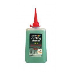 """Dviračių grandinių tepalas """"Dry chain oil"""" 100ml MOTIP"""