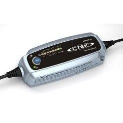 Ctek Lithium XS max 5A kroviklis CTEK