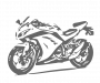 Akumuliatoriai Lithium-Ion motociklams