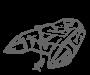 Akumuliatoriai pakabinamiems valčių varikliams
