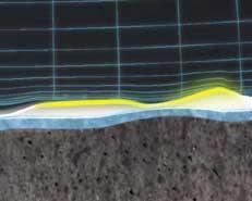 Goodyear UltraGrip Ice SUV gumos mišinys