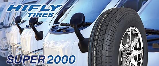 Hifly Super 2000