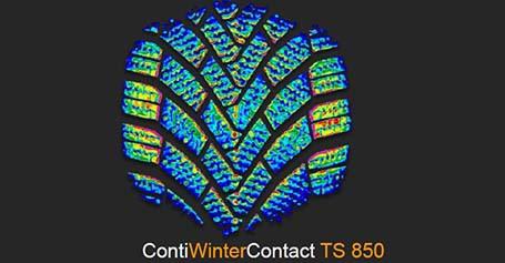 Žieminių padangų testai 2015 (Motor)