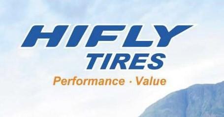 HIFLY - naujas padangų gamintojas