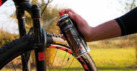 Motip dviračių priežiūros priemonėms -25%
