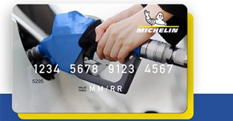 Laimėk prizus su Michelin!